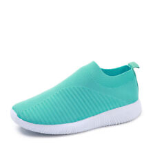 Women's Sneakers Casual Flats Slip On Loafers Tennis Espadrille Shoes Fashion