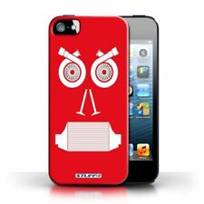 Cars Mobile Phone Fitted Cases/Skins for Apple