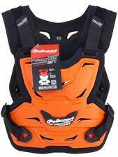 Unbranded Black Motorcycle Body Armour & Protectors