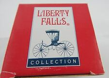 New in Box Liberty Falls Collection Americana Collection Lot of 63 Houses Plus