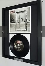 Oasis Wonderwall-Original Vinyl single-Ltd Edition-Certificate-Noel Gallagher