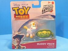 Disney Toy Story Buddy Pack Buttercup and Peas in a Pod New! Action Links