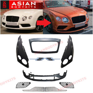 CONVERSION BODY KIT for BENTLEY CONTINENTAL GT 2011 - 2015