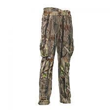 Mens camo hunting trousers *Deerhunter* global hunter shooting XL hollow pockets