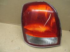 Hyundai XG XG300 XG 300 XG350 XG 350 01 02 03 TAIL LIGHT  DRIVER LH LEFT OEM