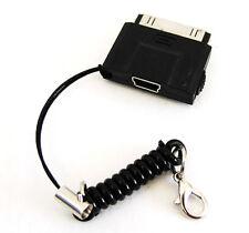 Mini USB Female to iPad, iPhone, iPod Touch Sync/Charge Adapter, Mini-IPAD