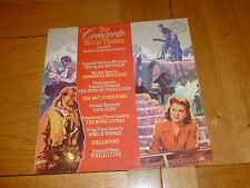 GEOFF LOVE - Big Concerto Movie Themes - 1972 UK 9-track LP compilation