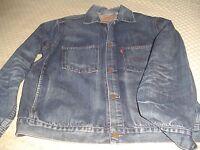 Levi 70511 Large Jacket
