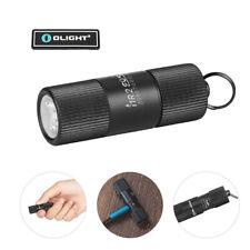 Olight I1R 2 EOS 150 Lumens EDC Tiny Rechargeable LED Keychain Light Flashlight