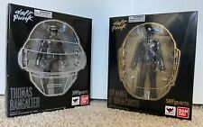 Daft Punk SH Figuarts GUY MAN & BANGALTER Figures - Full Set MINT