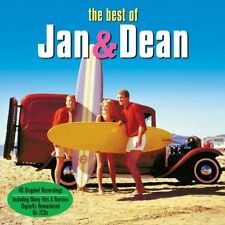 Jan & Dean - Very Best of (2013)