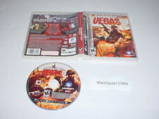 Tom Clancy's RAINBOW SIX VEGAS 2 game disc in case for PLAYSTATION 3 PS3 system