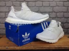 adidas Men's Ultra Boost Synthetic Upper Trainers