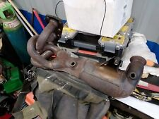 peugeot 207 1.4 16 valve catalytic converter