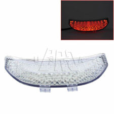 Clear Lens LED Turn Signal Tail Light for Honda CBR600RR 03-06 CBR1000RR 2004-07