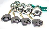 Ignition Barrel Door Lock & BOOT 4 keys for Ford Falcon Fairmont EA EB ED EF EL