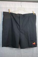 Frito Lay Shorts 48 Waist 65% Poly 35% Cotton Gray