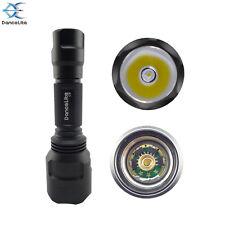 DanceLite C8 CREE XP-L Hi V3 AMC7135x10 3500mA 1MODE LED Flashlight Lantern