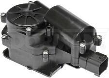 For GMC Acadia  Buick Enclave  Cadillac SRX N/A Liftgate Lock Actuator DORMAN