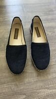 Dolce & Gabbana Denim Slip-On Espadrilles Size 7(UK), USA Size 8