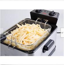 Multifunctional Electric Frying Machines Smokeless Oil Fryers Kitchen  00004000 Appliances