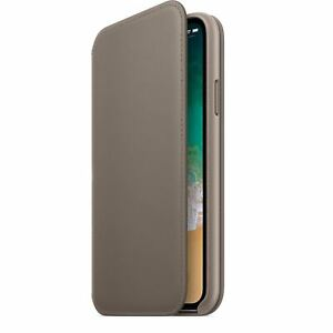For Apple iPhone 11 Pro Max XR X 8 7 6 Se 2020 Leather Case Cover Soft New Phone