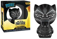 Dorbz   Black Panther Vinyl Figur  (424)