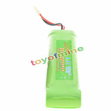 1x 8.4V NiMH 3800mAh Super Power batteria ricaricabile auto Tamiya Plug
