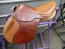 """HDR Rivella Showjump saddle 16"""" reg tree"""