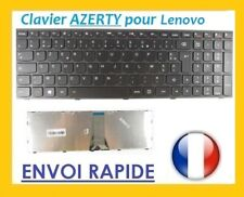 Clavier Français Original Pour Lenovo Ideapad 300-15IBR 300-15ISK 300-17ISK NEUF