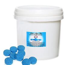 Bella Acqua Blu Pedicure Tablets - 11 lbs / 2,500 tablets (24197)