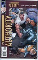 Authority 1999 series # 22 near mint comic book