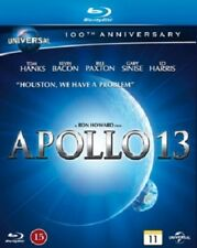Apollo 13 (Blu-ray) Augmented Reality Edition EU import multi language options