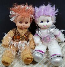 VINTAGE jadoo wonder whims sunprince &  moonglow doll - Doug & Debby HENNING