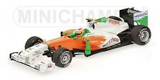 Force India F1 P. Di Resta 2011 1:43 Model MINICHAMPS