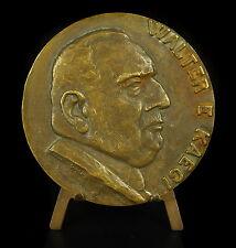 Médaille Persée : Walter E. Kaegi, Byzantium and the early Islamic 79 mm  Medal