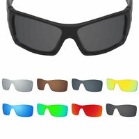 POLARIZED Replacement Lenses for-OAKLEY Batwolf OO9101 Sunglasses - Options