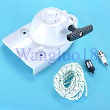 Recoil Starter with Pull Cord Fit STIHL TS410 TS420 TS410Z TS410Z TS480i TS510i
