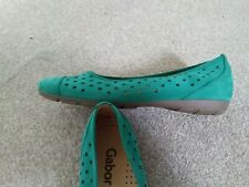 Ladies Gabor Shoes Size 4 New