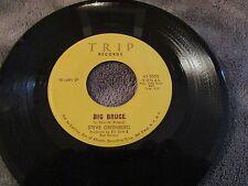 Steve Greenberg, Big Bruce / Run To You