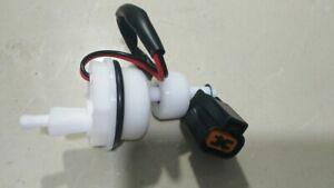 Filtro carburante sensore acqua Mitsubishi L200 2.5 PAJERO 2800  MB658726