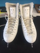 Risport Electra size 235 C with Coronation Ace Blade ( gently used)