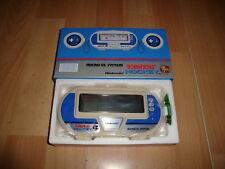 Nintendo Game & Watch Ocotpus Oc-22 Boxed Japan 1981 Good Postage