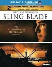 Sling Blade With Billy Bob Thornton Blu-ray Region 1 031398138006