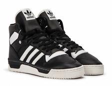uk size 5.5 - adidas originals rivalry hi top unisex trainers - bd8021