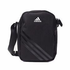 Adidas Messenger Shoulder Side Bag Unisex Training 25x18x8cm AJ4232 EC ORG