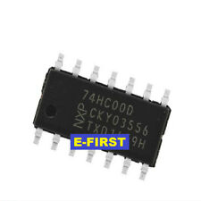 74HC08A SMD circuito integrato SOP-14