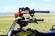Pack Rack® Plus + Premium ATV Gun & Bow Rack PRP1