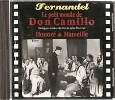 67 // LE PETIT MONDE DE DON CAMILLO DIALOGUES EXTRAIT DU FILM CD NEUF