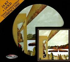 Stevie Wonder Innervisions Audio Fidelity Gold CD Limited Edition Gold HDCD Disc